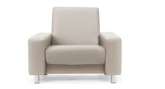 Ekornes Stressless Pause Low Back Chair
