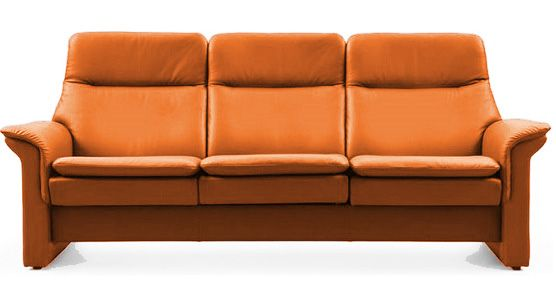 Ekornes Stressless Saga High Back Sofa