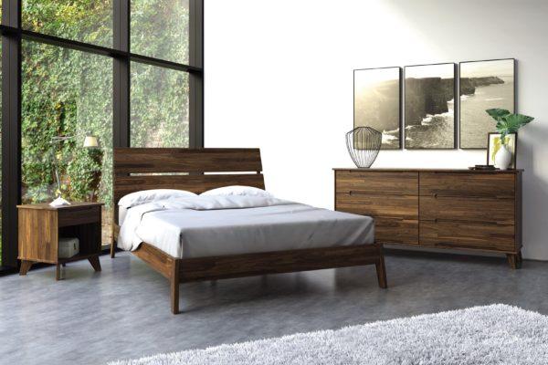 linn bedroom