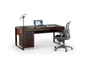 Work from home office desk